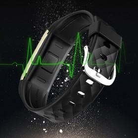 Senbono S2 Sport Smartwatch Waterproof IP67 - Black - 5