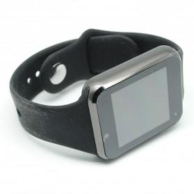 Senbono Smartwatch Elegan - A1 - Black - 2
