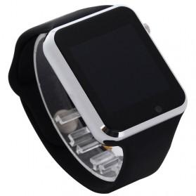 Senbono Smartwatch Elegan - A1 - Black - 5