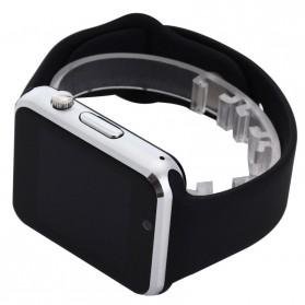Senbono Smartwatch Elegan - A1 - Black - 6