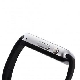 Senbono Smartwatch Elegan - A1 - Black - 7