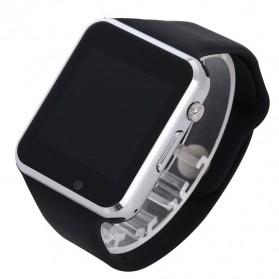 Senbono Smartwatch Elegan - A1 - Black - 8