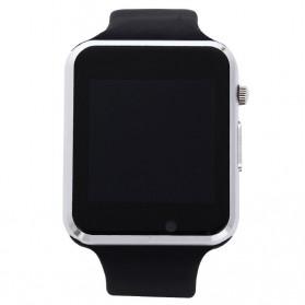 Senbono Smartwatch Elegan - A1 - Black - 9