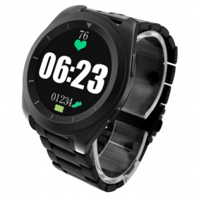 SENBONO Smartwatch Sporty Elegan - G6 - Black - 2