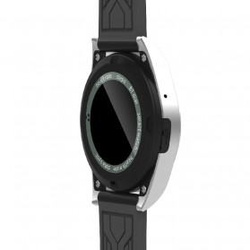 SENBONO Smartwatch Sporty Elegan - G6 - Black - 3