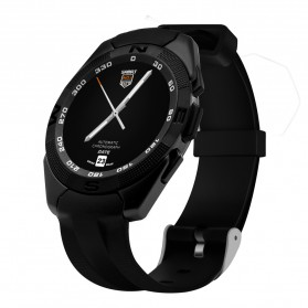 No.1 Smartwatch Fitness Tracker Casual - G5 - Black