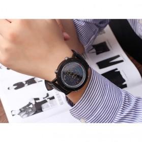 JeiSo Smartwatch Jam Tangan Fitness Tracker Pedometer Calorie - WQ-685-GL - Black - 10