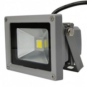 Avanlo Lampu Sorot Taman COB LED Outdoor Light Energy Saving Flood Lights 20 LED 10W - DTFL