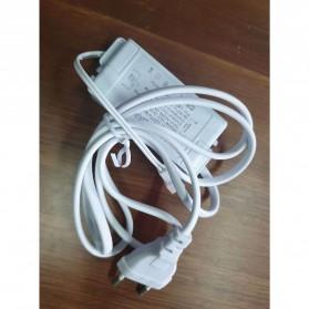 HOMELIFE Lampu LED Sensor Deteksi Cahaya Under Cabinet Aricle Light - D0272W - Warm White - 5