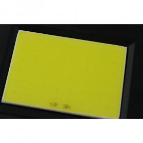 ZOLAR Lampu Solar Sensor Gerak Outdoor Weatherproof 48 LED - L22 - Black - 3