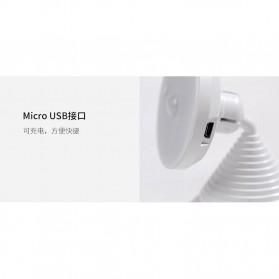 KINGOFFER Lampu LED Mini Tempel Motion Sensor - GY11 - White - 5