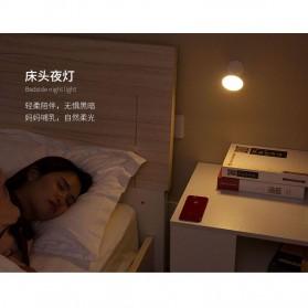KINGOFFER Lampu LED Mini Tempel Motion Sensor - GY11 - White - 8