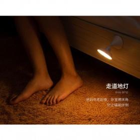 KINGOFFER Lampu LED Mini Tempel Motion Sensor - GY11 - White - 9