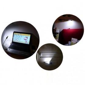 CozyLife Lampu LED Mini USB 3x2835 SMD Chip Cool White - CZ28 - Black - 5