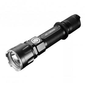JETBeam Senter LED Profesional CREE XHP35 2000 Lumens - JET-IIIMR - Black