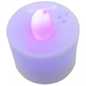 LED Candle - AA-HJ-0009A - Blue
