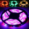 LED Lightning - Exposy Waterproof Rope Light RGB LED 3528 Length 5M - Multi-Color