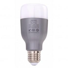 Xiaomi Yeelight Smart Bulb LED RGB 9W 600 Lumens E27 1700K - 6500K - YLDP02YL - 2