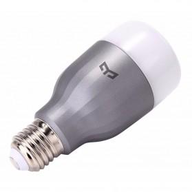 Xiaomi Yeelight Smart Bulb LED RGB 9W 600 Lumens E27 1700K - 6500K - YLDP02YL - 3