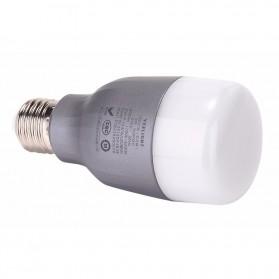 Xiaomi Yeelight Smart Bulb LED RGB 9W 600 Lumens E27 1700K - 6500K - YLDP02YL - 4