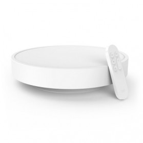 Xiaomi Yeelight Lampu LED Plafon Wifi Bluetooth 2700K - 6500K - YLXD01YL - White - 2