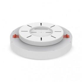 Xiaomi Yeelight Lampu LED Plafon Wifi Bluetooth 2700K - 6500K - YLXD01YL - White - 3