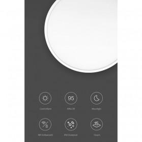Xiaomi Yeelight Lampu LED Plafon Wifi Bluetooth 2700K - 6500K - YLXD01YL - White - 4