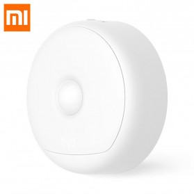 Xiaomi MiJia Yeelight Lampu Tidur LED Night Light 2700K - White