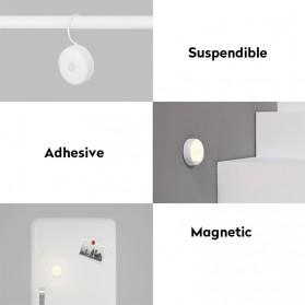 Xiaomi MiJia Yeelight Lampu Tidur LED Night Light 2700K - YLYD01YL - White - 5