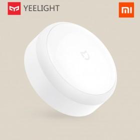 Xiaomi MiJia Yeelight Lampu Tidur LED Light sensor + PIR motion sensor - White - 2