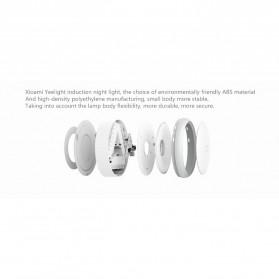 Xiaomi MiJia Yeelight Lampu Tidur LED Light sensor + PIR motion sensor - White - 5