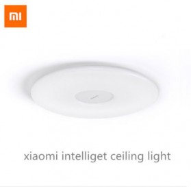 Xiaomi Mijia Philips ZhiRui Lampu LED Plafon Ceiling Smart Lamp WiFi 2700K - 5700K - White