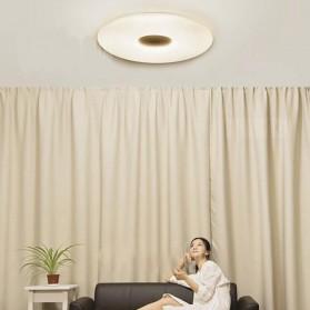 Xiaomi Mijia Philips ZhiRui Lampu LED Plafon Ceiling Smart Lamp WiFi 2700K - 5700K - White - 2