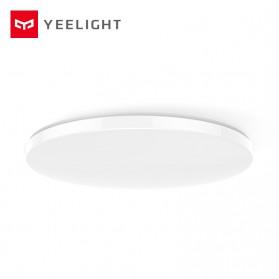 Xiaomi Mijia Yeelight Lampu LED Plafon Ceiling Smart Lamp WiFi 2700-5700K - White
