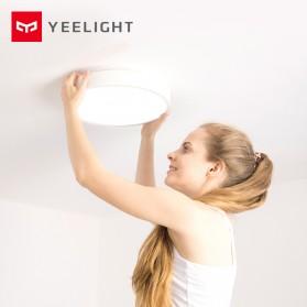 Xiaomi Yeelight Galaxy Lampu LED Plafon Wifi Bluetooth 32W 480mm - White - 3