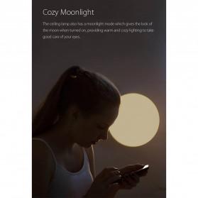 Xiaomi Yeelight Galaxy Lampu LED Plafon Wifi Bluetooth 32W 480mm - White - 5