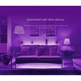 Xiaomi Yeelight Aurora Lightstrip Plus LED RGB 2 Meter with Smart Controller - YLDD04YL - White - 6