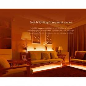Xiaomi Yeelight Aurora Lightstrip Plus LED RGB 2 Meter with Smart Controller - YLDD04YL - White - 7