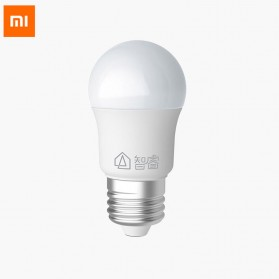 Xiaomi Mijia Zhirui XM Light Bulb Bohlam LED E27 5W 6500K - White