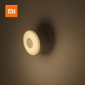 Xiaomi Mijia Night Light 2 Lampu Malam LED Sensor Gerak with Magnet Base - MJYD02YL - White - 3