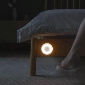 Xiaomi Mijia Night Light 2 Lampu Malam LED Sensor Gerak with Magnet Base - MJYD02YL - White - 6