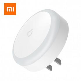 Xiaomi Mijia Yeelight Lampu Malam LED Automatic 3 PCS - MJYD04YL - White
