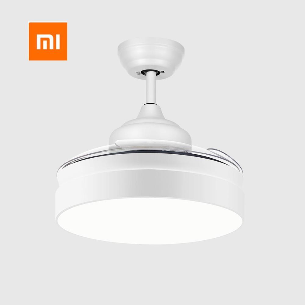 Xiaomi Yeelight Lampu Led Plafon Wifi Bluetooth 81w With Ceiling Fan Ylfd02yl White Jakartanotebook Com