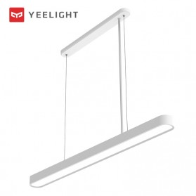Xiaomi Yeelight Meteorite Lampu LED Plafon Chandelier Ceiling Smart Lamp WiFi 2700-6500K - YLDL01YL - White