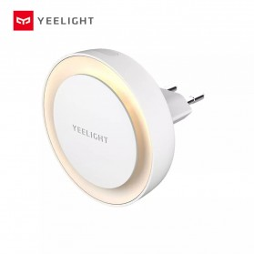 Xiaomi Yeelight Lampu Tidur LED Night Light Sensor 2700K - YLYD11YL - White