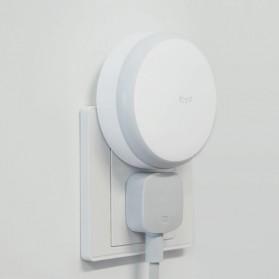 Xiaomi MiJia Yeelight Lampu Tidur LED Light sensor + PIR motion sensor - YLYD03YL - White - 2