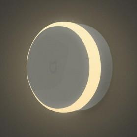 Xiaomi MiJia Yeelight Lampu Tidur LED Light sensor + PIR motion sensor - YLYD03YL - White - 4