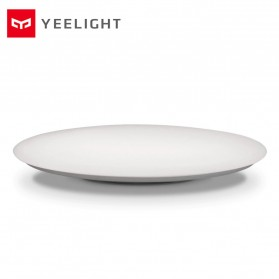 Xiaomi Yeelight Lampu LED Plafon WiFi Bluetooth 32W 480mm 2700K - 6000K - YLXD17YL - White