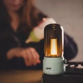 Youpin Lofree Lampu Minyak Teplok LED Kerosene Retro LED Lamp - EP502 - White - 3