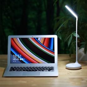 Remax Lampu Meja Belajar USB 6000K - RT-E190 - White - 5